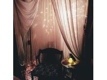 モアニ リラクゼーションビューティーサロン(moani relaxation beauty salon)の雰囲気(リゾート気分でゆったりリラックス!)