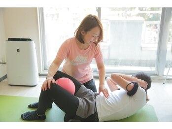 モア 加圧アンド小顔美容サロン(more)(東京都台東区)