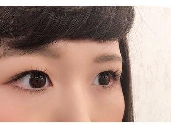ピューピル(pupil)/上 × 下