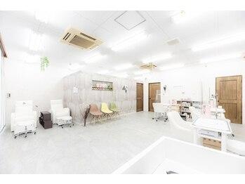 キャンアイドレッシー 総社店(群馬県前橋市)