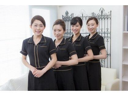 肌質改善ケア・痩身専門  セルヴィス(仙台・石巻・古川/リラク)の写真