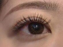 クロノスロウリー アイラッシュ(Chrono-S-lowly eyelash extensions)の雰囲気(最高級極細抗菌セーブル使用!)