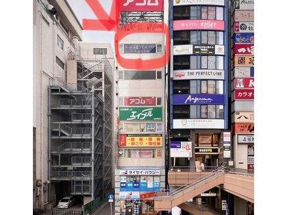 グラシア 仙台西口駅前店(GRACIA)の写真
