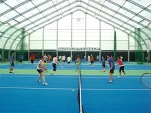 ウイニングショット インドアテニススクール あすと長町