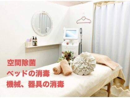 パールプラス 静岡駿河店(Pearl plus)の写真