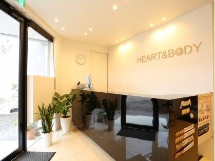 HEART&BODY(奈良・生駒・橿原/リラク)の写真