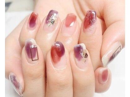 ネイルサロン フローリア(nail salon Florir)の写真