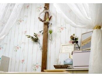 ネイルサロン メープル(Maple)(北海道釧路市)