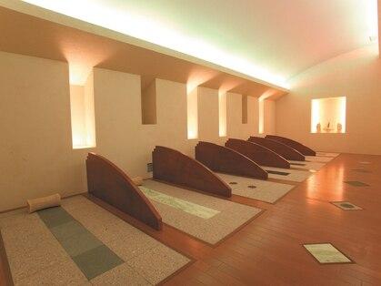 観音崎京急ホテル スパッソ リラクゼーションルーム(SPASSO)の写真