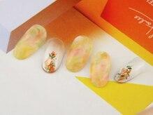 レイ ネイルアンドセレクトショップ(Lei Nail&Selectshop)/ニュアンス×オフィス