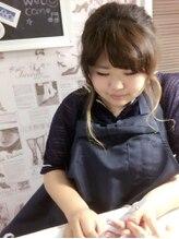 アジュールネイル 宝塚店(AzurNail)稲田