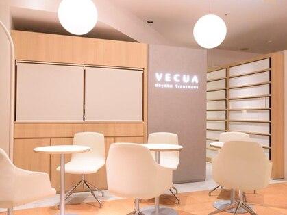 ベキュア 大丸梅田店(VECUA)の写真