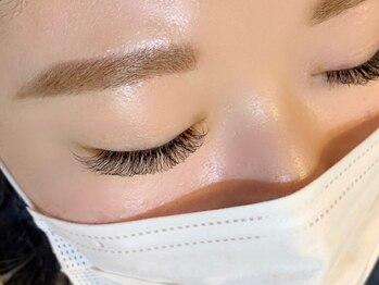 """ニューラインアイプラス(New Line eye+)の写真/【似合わせアイブロウWAX脱毛1回】""""骨格診断""""から導き出した、貴女にピッタリの《理想のデザイン脱毛》♪"""