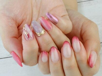 ヴェルニ(nail salon Vernis)の写真