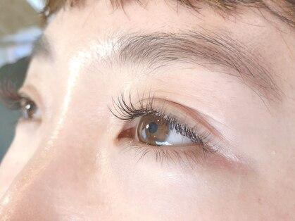 ウタ アイラッシュ(uta eyelash)の写真