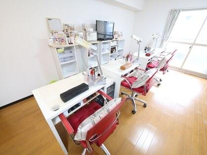 ラックス 心斎橋本店(Lakkus)の写真