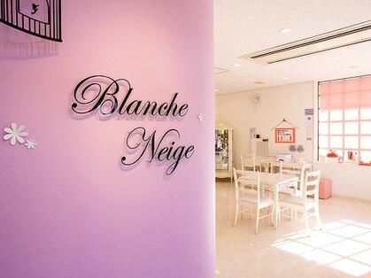 Blanche Neige 小山【ブロンシュネージュ】(栃木・宇都宮・那須塩原/リラク)の写真