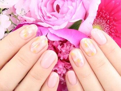 リモアネイル(limore nail)の写真