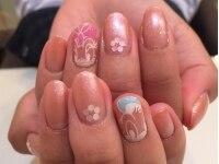 ネイルサロンパンドーラ(nail salon Pandora)