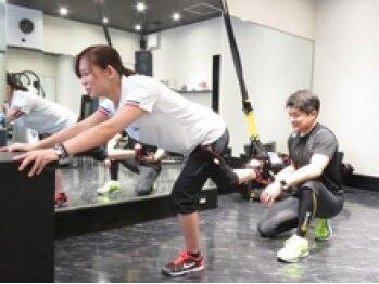 札幌加圧パーソナル インパクトジム(impact gym)