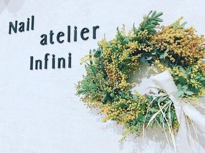 ネイル アトリエ アンフィニ(Infini) image