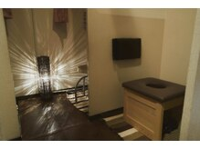 楽座や 池袋店の雰囲気(壁で仕切ってある個室にご案内。ゆったりとお過ごしいただけます)