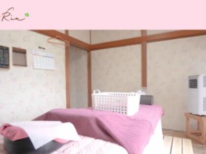 リラクゼーション リン(Rin)の写真
