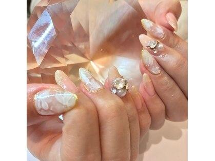 エストネイル 半田店(est nail)の写真
