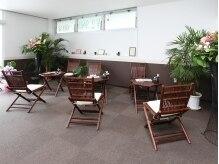 リラクゼーションガーデン バリ 前橋店(BALI)の雰囲気(広々の待合スペース☆ゆったりとしたイスでリゾート気分♪)
