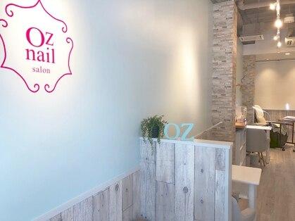 オズネイル 錦糸町店(OZ Nail)
