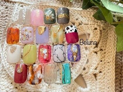 ベルーナ(Beluna)の写真