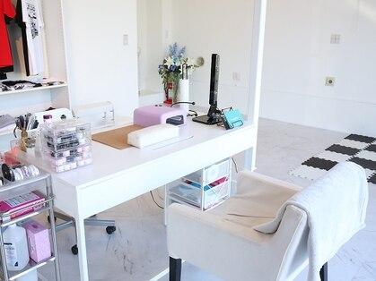 Nail salon Tiare(青梅・福生・奥多摩/エステ)の写真