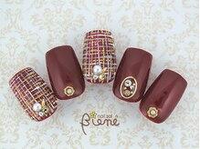 ネイルサロン ビーネ(nail salon Biene)/18年2月のおすすめコース-2
