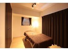 レボン(rebon)の雰囲気(完全個室のプライベートな空間で効果のあるエステをご堪能下さい)