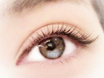 アイラッシュサロン ルル(Eyelash Salon LULU)/リッチセーブル