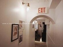 ホテルアンドパーク(HOTEL&PARK.)/HOTEL&PARK. arts