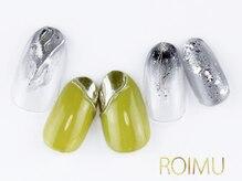 ロイム(ROIMU)/ミラーネイル
