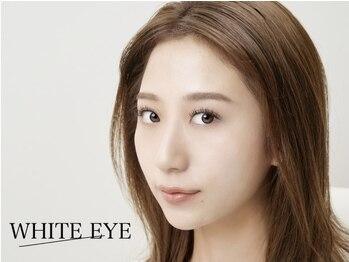 ホワイトアイ 新宿(WHITE EYE)(東京都新宿区)