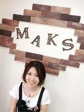 マークス(MAK's)藤村 亜由美