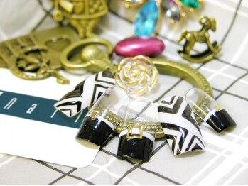 ビーシーネイル 梅田店(bc nail)