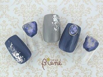 ネイルサロン ビーネ(nail salon Biene)/18年2月のおすすめコース-9