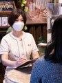 一本松 貴子(日本エステティック協会AJESTHE認定講師 )