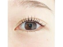 アイラッシュサロン アイケア(eyelash salon Eye' Care)の雰囲気(極美アイラッシュカール上or下☆3800円最新パッチリeye♪)