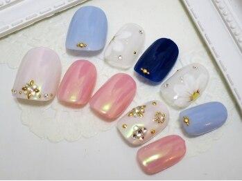 ネイルサロン リリラース(Nail Salon Lililas)