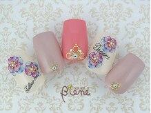 ネイルサロン ビーネ(nail salon Biene)/18年2月のおすすめコース-11