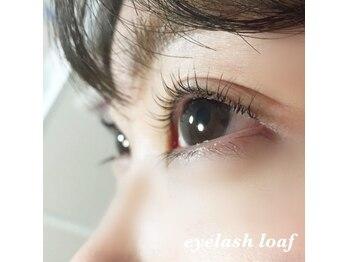 アイラッシュ ローフ(eyelash loaf)(東京都葛飾区)