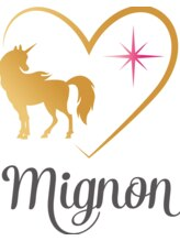 ミニョン(Mignon)小林 麗奈