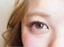 アイボーテ バイ シュエット リトン(eye beaute by chouette reton)の雰囲気(通常のマツエクメニューも充実しております♪)