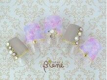 ネイルサロン ビーネ(nail salon Biene)/18年2月のおすすめコース-12