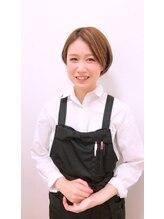 ストーリアジオ(storia.f gio)浜辺 智絵